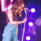 ฟักแฟง-ไปรยา มาลาศรี นักร้องนำวง No More Tear