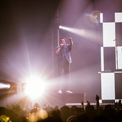 LANY Malibu Nights World Tour in Bangkok