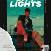 BAEKHYUN - The 1st Mini Album 'City Lights'