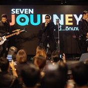งานแถลงข่าวโปรเจกต์ Seven Journey 7 นี้…อีกนาน