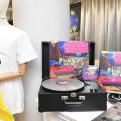 "Funky Wah Wah กับปาร์ตี้เปิดนิยาย ""Synthderella"" อัลบั้มเต็มในรอบ 10 ปี"