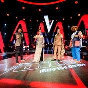 โค้ช The Voice Thailand