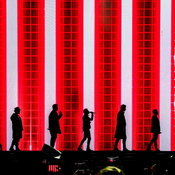 Backstreet Boys DNA World Tour Live in Bangkok