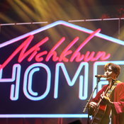 NICHKHUN SOLO CONCERT 'HOME' IN BANGKOK with Dr.Jill