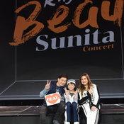 Rhythm of Beau Sunita Concert