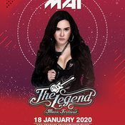The Legend Music Festival 2020