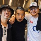 Ed Sheeran x ONE OK ROCK