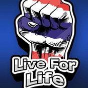 """""""ปีเตอร์ คอร์ป ไดเรนดัล"""" ผุดโครงการ """"Live For Life"""" ส่งกำลังใจบุคลากรทางการแพทย์"""