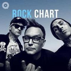 Top Chart Rock Chart