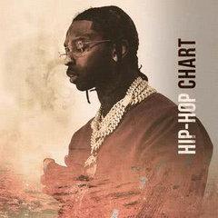 Top Chart Hip Hop Chart