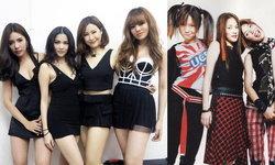 """""""เกิร์ลลี่ เบอร์รี่"""" ตำนานเกิร์ลกรุ๊ปสุดเซ็กซี่อันดับ 1 ของไทย!"""