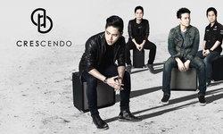 Crescendo ประกาศยุบวง หลังทำผลงานเพลงมานานกว่า 15 ปี