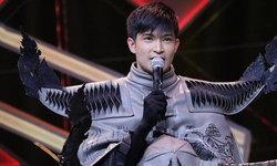 """""""ตูมตาม ยุทธนา"""" เผยอดีตที่เคยนั่งร้องไห้กลางกรุงเทพฯ หลังแสดงใน """"The Mask Line Thai"""""""