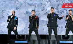 """Westlife The Twenty Tour"" ชั่วโมงต้องมนตร์ทางเสียงดนตรี ของบอยแบนด์ที่ชาวไทยรอมา 18 ปี"