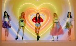 """Red Velvet"" ปิดท้ายความอลังการของปี 2019 ด้วยเพลงใหม่ ""Psycho"""