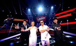 The Voice Thailand Season 3 แซบ ล้ำ ตั้งแต่วันแรก!