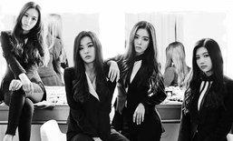 Red Velvet เกิร์ลกรุ๊ปน้องใหม่น่าจับตามอง