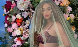 "Beyonce ทำสถิติ รูปที่มีคนกด ""ไลค์"" มากที่สุดในปี 2017"