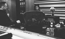 Smashing Pumpkins รียูเนียน? เมื่อ Billy Corgan เผยภาพเข้าห้องอัดกับเพื่อนร่วมวง