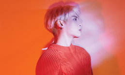 """#Hashtag"" เพลงจากอัลบั้มล่าสุดของ จงฮยอน SHINee ที่แฟนๆ ยกย่องว่าเป็นอัจฉริยะ"