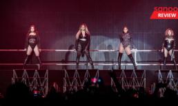 เซ็กซี่ เร่าร้อน และซาบซึ้งไปกับ 4 สาว ใน Soundbox : Fifth Harmony PSA Tour