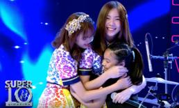 """โมบายล์ - ปัญ BNK48  สานฝันมือกลองวัย 9 ขวบ ร่วมขึ้นโชว์เพลง """"คุกกี้เสี่ยงทาย"""""""