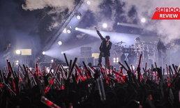 """เมื่อ Zeal เหวี่ยงความมันขั้นสุดใน """"Leo Presents Zeal 15yrs Concert"""""""