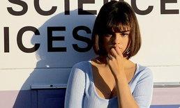 "Selena Gomez โชว์แอคติ้งสุดทะเล้นในเอ็มวี ""Back to You"""