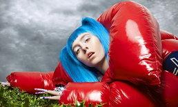 "Ashnikko ราชินีเพลงใน TikTok ร่วมงานกับ Grimes ปล่อยเพลงใหม่ ""Cry"""