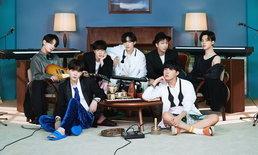 """BTS ปล่อยอัลบั้มใหม่ """"BE"""" พร้อมเอ็มวีให้กำลังใจคนท้อ """"Life Goes On"""""""