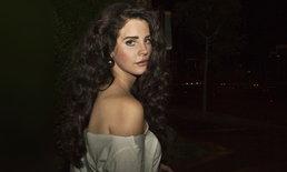 Lana Del Rey ยืนยันร่วมงานเทศกาลดนตรีในอิสราเอล แม้เสี่ยงกระแสโจมตีเรื่องการเมือง