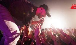 ตลก มัน ฮา ไปกับ Mike Shinoda จัดเต็มทั้งผลงานเดี่ยว เพลงจาก Linkin Park และ Fort Minor