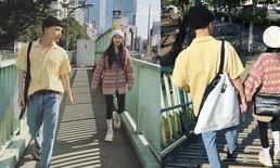 แฟนกราดเกรี้ยว! HyunA โพสต์รูปคู่กับ E-Dawn อย่างเปิดเผย ในวันฉลองเดบิวต์ Pentagon