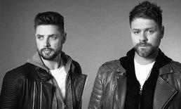 มาไทยก่อนเพื่อน! Boyzlife สองสมาชิกจาก Boyzone และ Westlife เตรียมขนเพลงฮิตเอาใจแฟน '90s