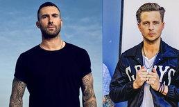 Adam Levine, Ryan Tedder ขึ้นแท่นโปรดิวเซอร์รายการแข่งแต่งเพลง Songland