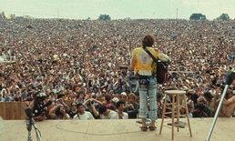 Woodstock เทศกาลดนตรีระดับโลก จะกลับมาอีกครั้งเพื่อฉลองครบรอบ 50 ปี