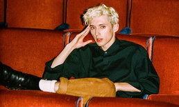 Troye Sivan เตรียมร้องเพลงหวานละลายหัวใจแฟนๆ ในคอนเสิร์ตครั้งแรกในไทย 8 พ.ค. 19 ปีหน้า