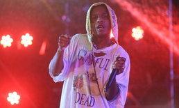 """""""A$AP Rocky"""" นำทีมศิลปินไทย-เทศ ระเบิดความสนุกกลางสวนน้ำในงาน """"Volo Festival"""""""