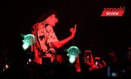 """แร็ปดุจนนาทีสุดท้าย คอนเสิร์ต """"Simon Dominic"""" ตัวจริงแห่งวงการ K-Hiphop"""