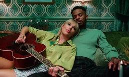 """Taylor Swift ส่งเพลงใหม่ """"Lover"""" ดนตรีฟังสบายราวกับย้อนไปอัลบั้มแรก ๆ"""