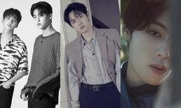 K-POP FESTA IN BANGKOK ปรับผังใหม่ใกล้กว่าเดิมพร้อมออลไฮทัช