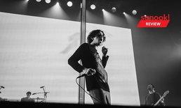 The 1975 ชวนแหกปาก ดำดิ่ง และเปลี่ยนโลกไปพร้อมกัน ในทัวร์คอนเสิร์ตล่าสุด