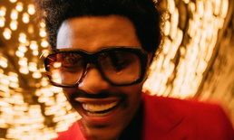 "The Weeknd คัมแบ็คในรอบ 2 ปี  ปล่อย ""Heartless"" เพลงของคนไร้หัวใจ"