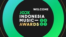JOOX Indonesia Music Awards 2021, Ajang Penghargaan dari Penggemar untuk Idola