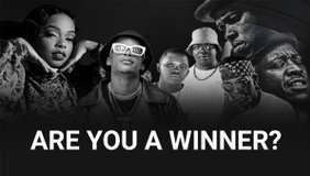 Are you a winner? JOOX winner announcements!