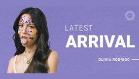 "5 Fakta Album Debut Olivia Rodrigo ""Sour"""