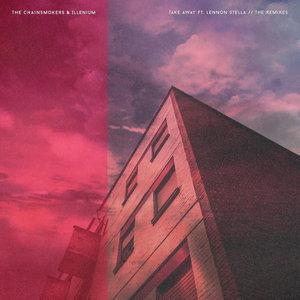 Takeaway - The Remixes