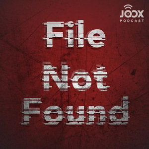 File Not Found [Mission to Pluto Podcast]