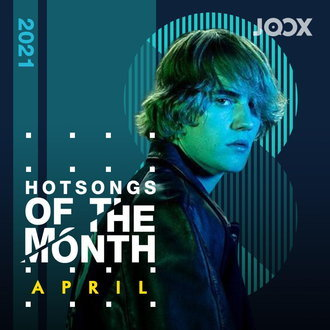 Hot Songs Of The Month [April]