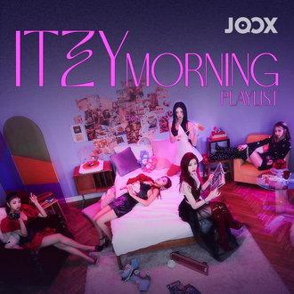 ITZY Morning Playlist